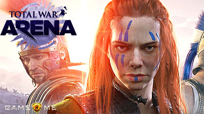 игра Total War: ARENA