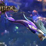 Атлантида — Новая MMORPG! Великолепная Графика!