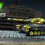 Tanki X — Новые Онлайн Танки! Супер Графика!
