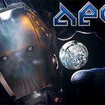Aeon Cryohazard — Космическая Стратегия