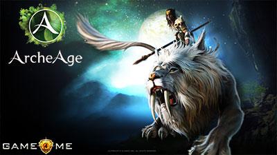 Arche Age игра