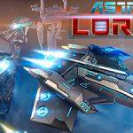 АстроЛорды — космическая 3D стратегия
