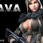 A.V.A. Online:  Новинка 2016, MMO шутер