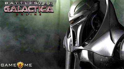 игра Battlestar Galactica
