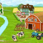 Big Farm — лучшая игра про ферму