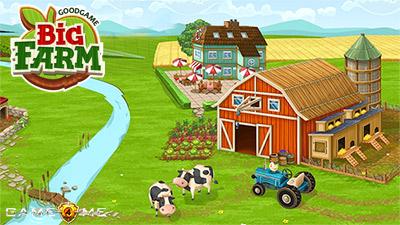 Ферма - бесплатные онлайн игры