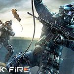 Black Fire — MMO Онлайн Шутер!
