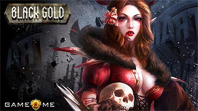 blackgold игра