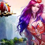 Blood and Soul — MMORPG которая затягивает!