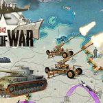 Call of War — Браузерная военная стратегия!