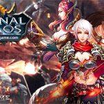 Eternal Chaos Online — Релиз 25 мая!