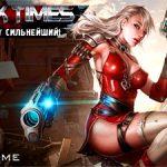 Dark Times — Новый Шутер! Фантастические Роботы!