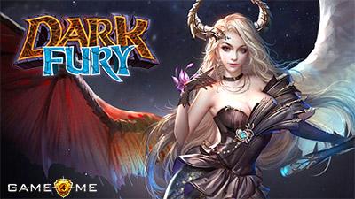 игра Dark Fury