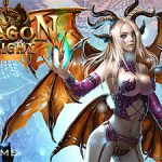 Dragon Knight 2 — Новинка! Старт ОБТ!