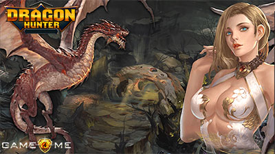 игра dragon hunter
