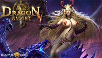 игра Dragon Knight 2