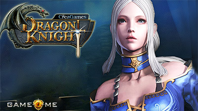 игра Dragon Knight