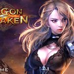 Dragon Awaken — MMORPG Новинка!
