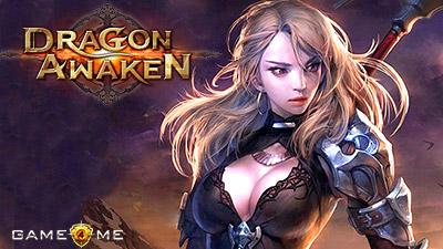 игра Dragon Awaken