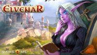 играть Elvenar