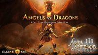 игра Лига ангелов 3