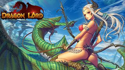 игра Dragon Lord