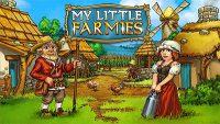 игра my little farmies