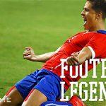 Football Legend — Симулятор футбола онлайн!