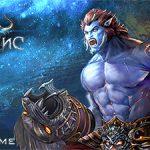 Генезис — Свежая MMORPG 2016 года! Налетай :))