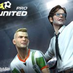 Goal United Pro — Футбольный менеджер онлайн