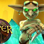 Goblin Keeper – Стратегия новинка!
