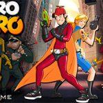 Hero Zero — Стань Супергероем!