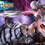 Hero Rage — Браузерная MMORPG!