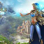 Heroes at War — MMO Стратегия! Хит 2016!