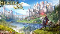 Heroes at War игра