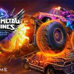 Heavy Metal Machines — Аццкие гонки