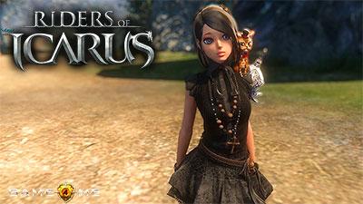 играть онлайн Icarus