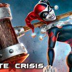 Infinite Crisis — Новая классная MOBA!