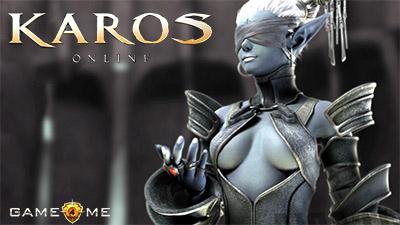 играть Karos Online