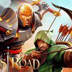 KingsRoad — Лучшая Браузерная РПГ!