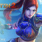 Metin 2 —  MMORPG с восточными героями
