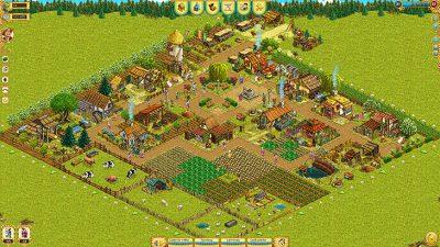 Моя маленькая ферма скриншот 2