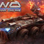 Metal War Online — Лучшие Боевые Гонки
