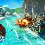 Шторм Пиратов — Морская Стратегия!!
