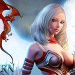 REBORN — Популярная MMORPG 2014 года!