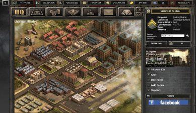 Wargame1942 скрины