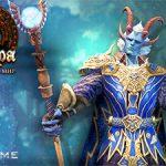 Сфера 3 — MMORPG! Масовые PvP Побоища!