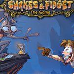Shakes & Fidget — mmorpg в комиксах!