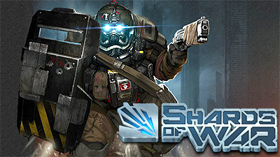 shards of war игра
