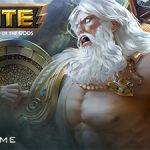 Smite — Крутая MOBA! Топовая Игра 2014!
